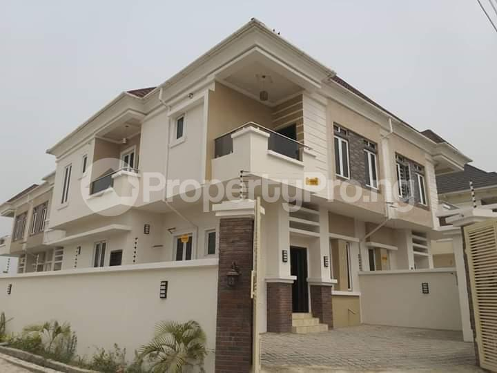 4 bedroom House for sale Ajah Lagos - 1