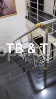 4 bedroom Semi Detached Duplex House for sale Lekky County Homes Ikota Lekki Lagos - 2