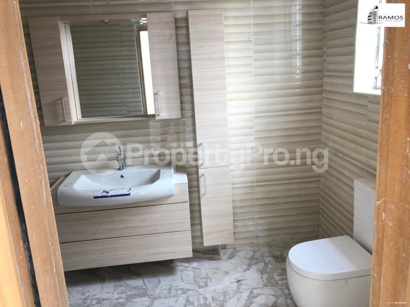 4 bedroom Detached Duplex House for sale Oral Oral Estate Lekki Lagos - 8