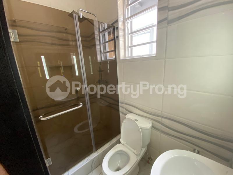 4 bedroom Detached Duplex House for sale Osapa london Lekki Lagos - 18
