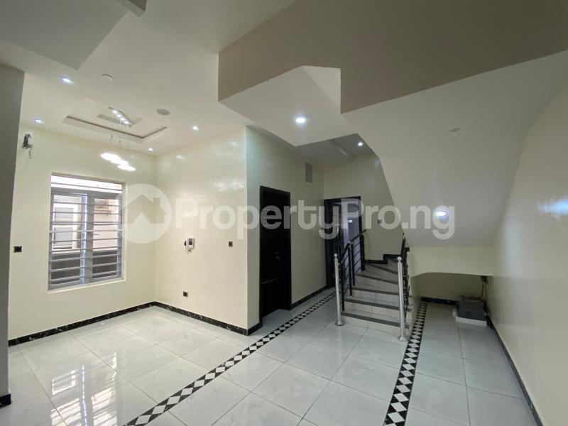 4 bedroom Detached Duplex House for sale Osapa london Lekki Lagos - 3