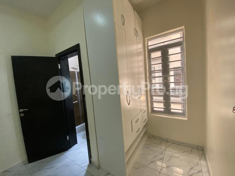 4 bedroom Detached Duplex House for sale Osapa london Lekki Lagos - 16