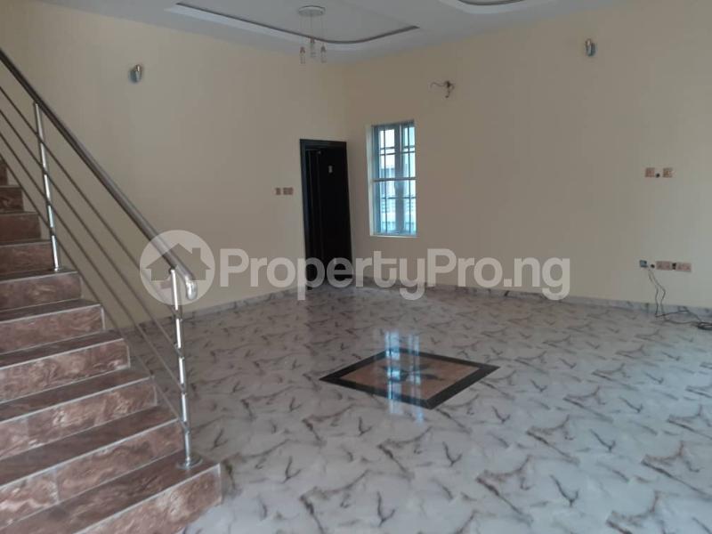 4 bedroom Detached Duplex House for sale  Lekki County Estate , Lagos Lekki Phase 2 Lekki Lagos - 2