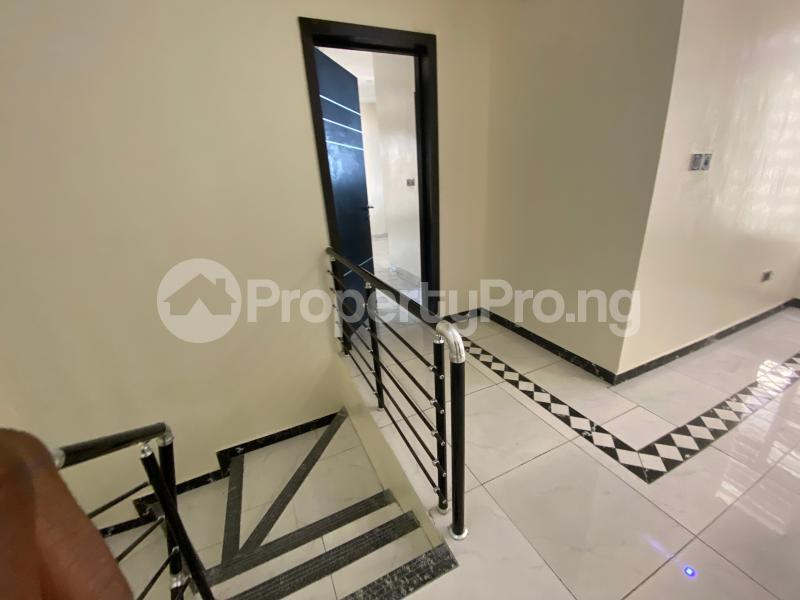 4 bedroom Detached Duplex House for sale Osapa london Lekki Lagos - 13