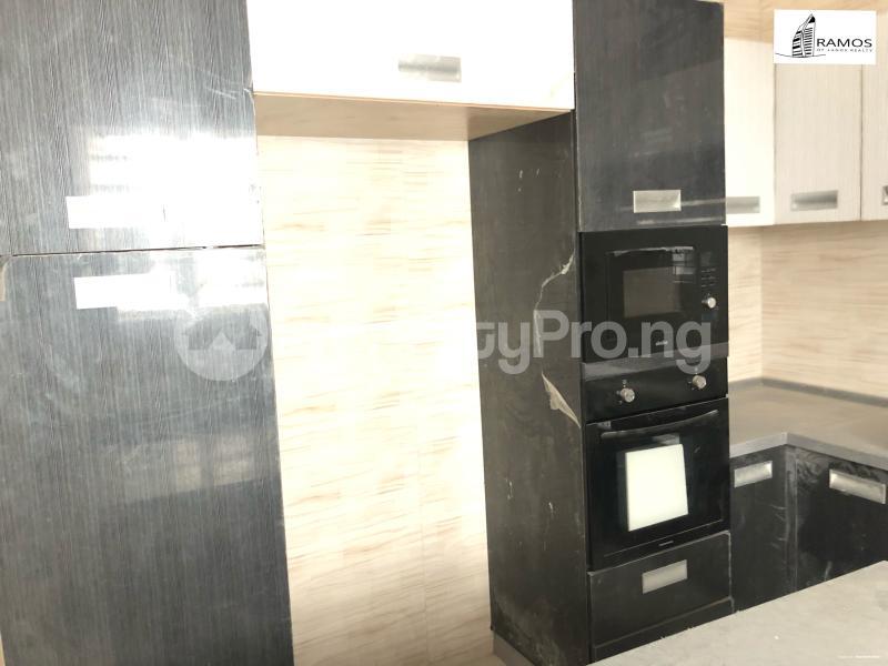 4 bedroom Detached Duplex House for sale Oral Oral Estate Lekki Lagos - 5