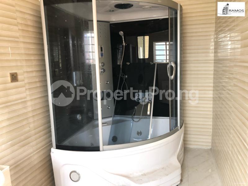 4 bedroom Detached Duplex House for sale Oral Oral Estate Lekki Lagos - 9