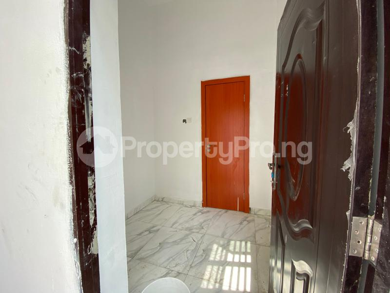 4 bedroom Semi Detached Duplex House for rent Oral Estate Lekki Lagos - 18
