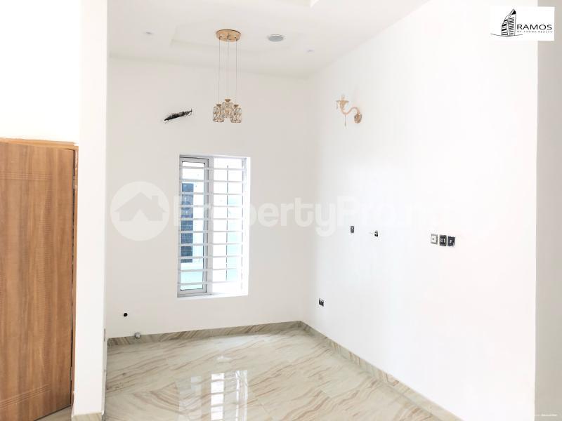 4 bedroom Detached Duplex House for sale Oral Oral Estate Lekki Lagos - 3