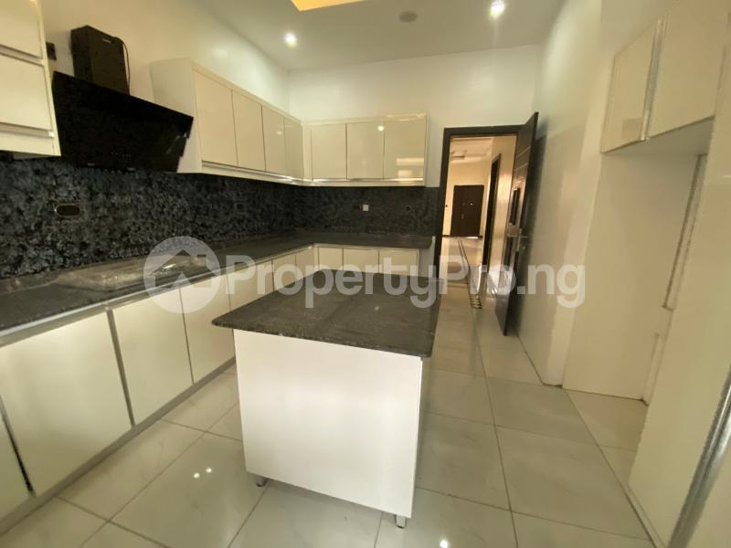 4 bedroom Detached Duplex House for sale Osapa london Lekki Lagos - 8
