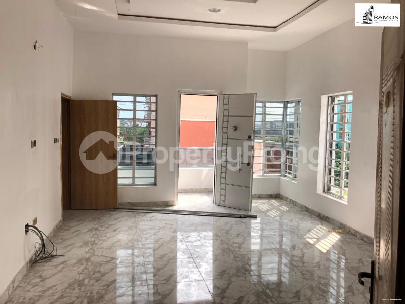 4 bedroom Detached Duplex House for sale Oral Oral Estate Lekki Lagos - 6