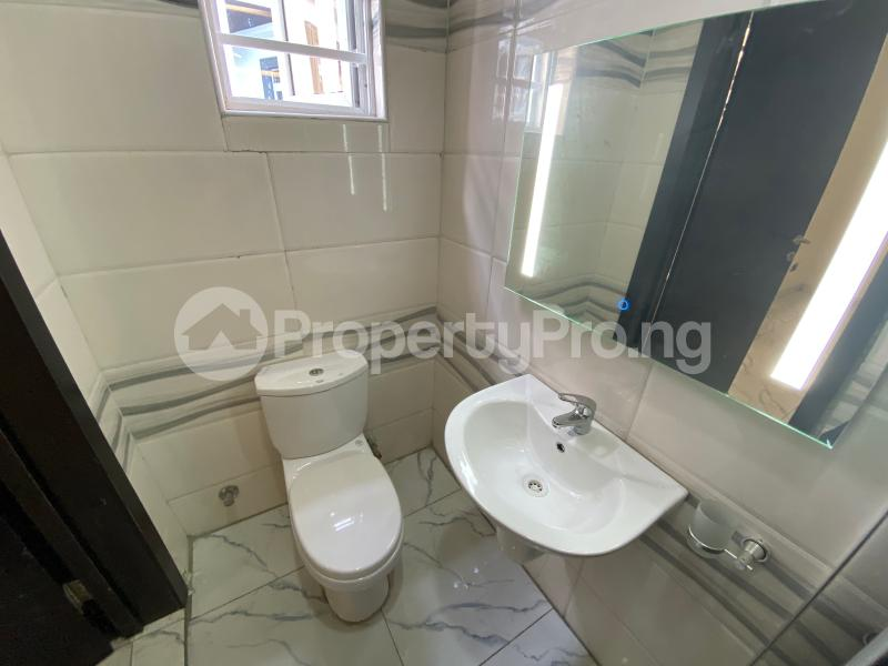 4 bedroom Detached Duplex House for sale Osapa london Lekki Lagos - 20