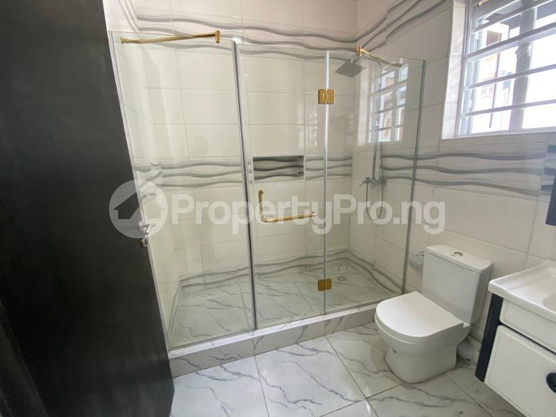 4 bedroom Detached Duplex House for sale Osapa london Lekki Lagos - 25