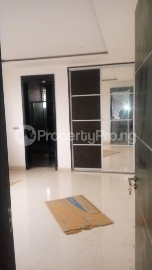 4 bedroom Semi Detached Duplex House for sale . Osapa london Lekki Lagos - 5