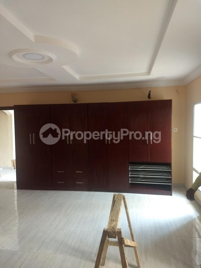 4 bedroom Semi Detached Duplex House for rent Awuse Estate Opebi Ikeja Lagos - 10