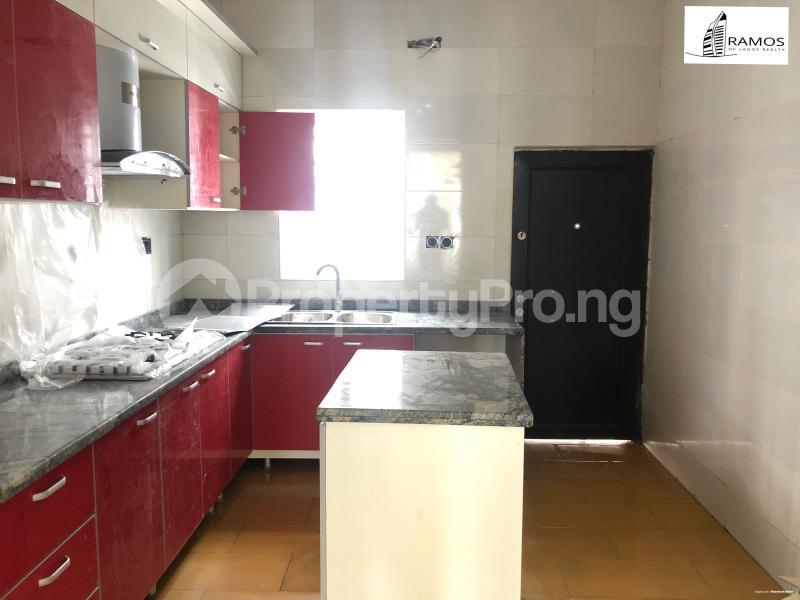 4 bedroom Semi Detached Duplex House for sale Orchid Lekki Phase 2 Lekki Lagos - 3