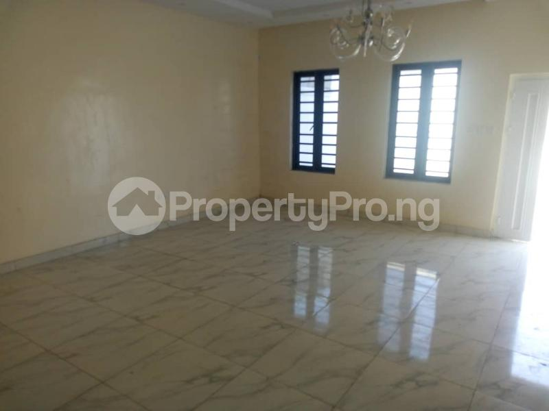 4 bedroom Semi Detached Duplex House for sale - Osapa london Lekki Lagos - 5