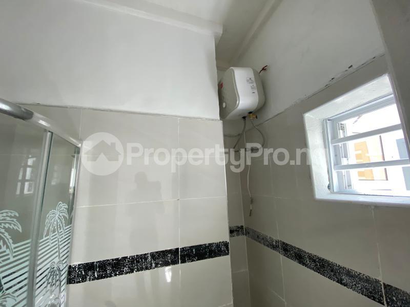 4 bedroom Semi Detached Bungalow House for sale Ikota Lekki Lagos - 12