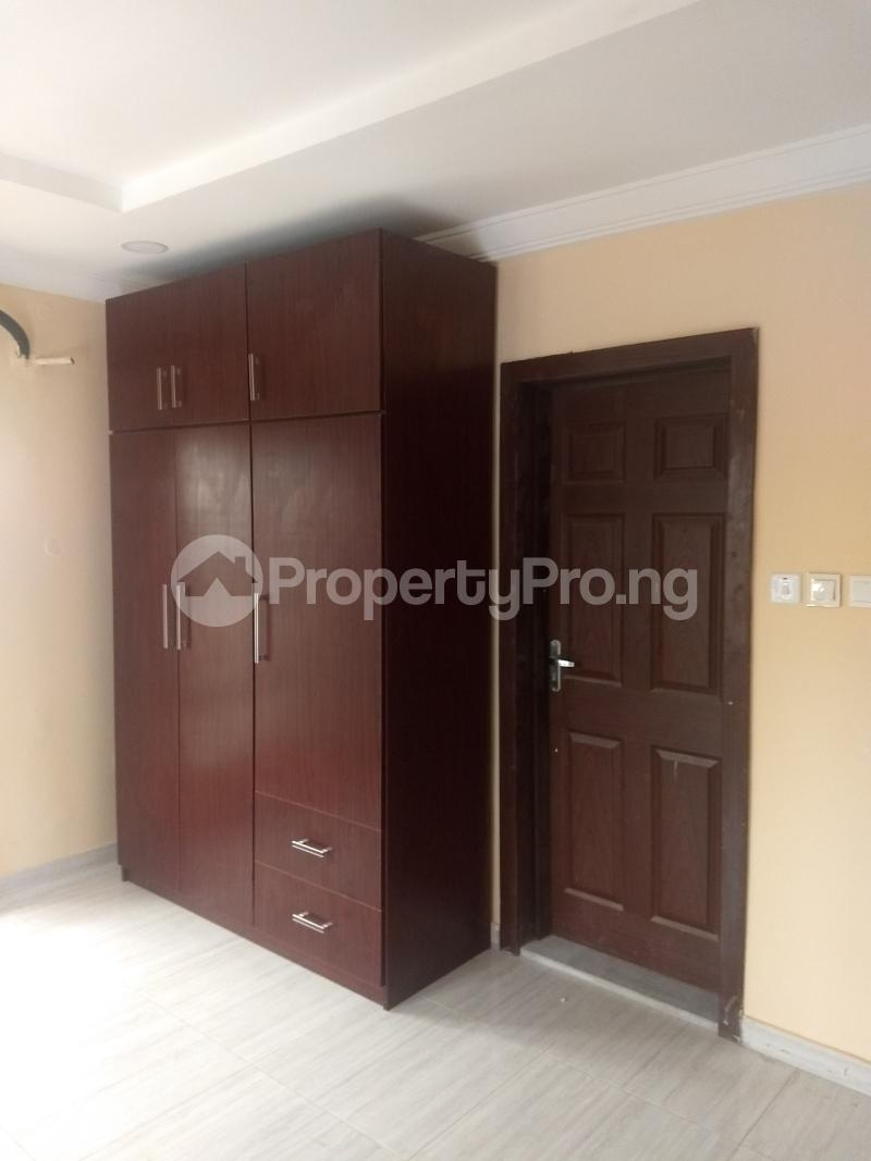 4 bedroom Semi Detached Duplex House for rent Awuse Estate Opebi Ikeja Lagos - 7
