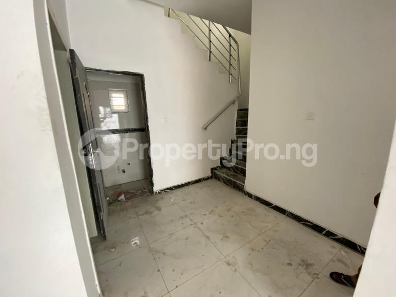 4 bedroom Semi Detached Bungalow House for sale Ikota Lekki Lagos - 2