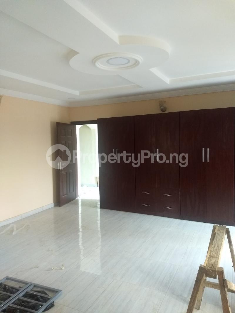 4 bedroom Semi Detached Duplex House for rent Awuse Estate Opebi Ikeja Lagos - 2
