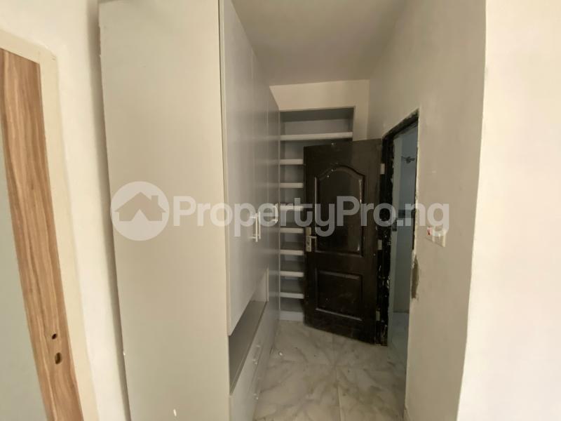 4 bedroom Semi Detached Bungalow House for sale Ikota Lekki Lagos - 5