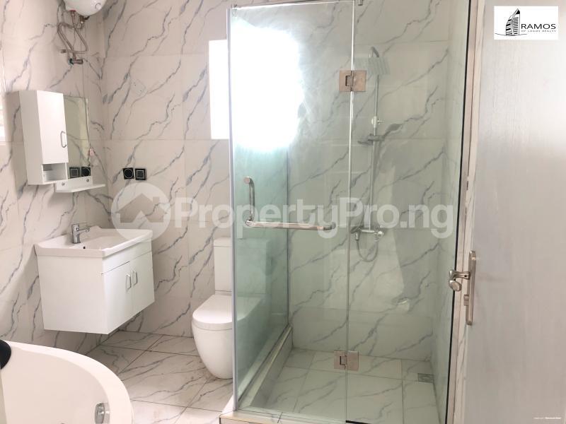 4 bedroom Semi Detached Duplex House for sale Orchid Lekki Phase 2 Lekki Lagos - 8