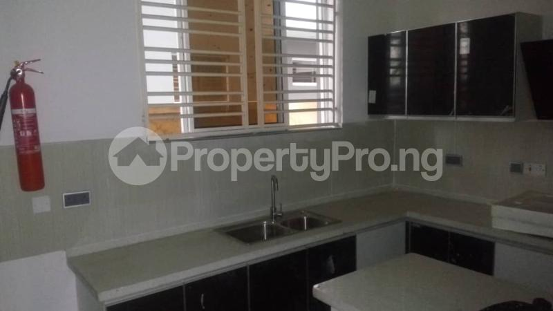 4 bedroom Semi Detached Duplex House for sale . Osapa london Lekki Lagos - 6