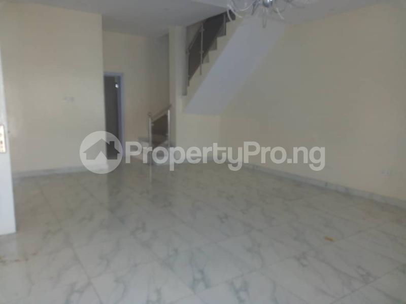 4 bedroom Semi Detached Duplex House for sale - Osapa london Lekki Lagos - 8