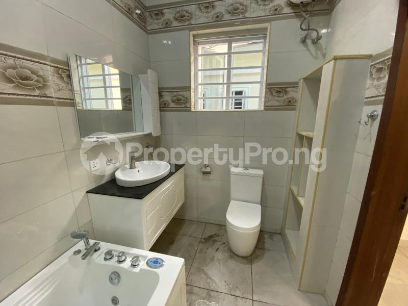 4 bedroom Semi Detached Duplex House for sale Lekki County Lekki Phase 2 Lekki Lagos - 9