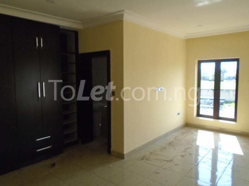 4 bedroom House for sale MBORA Nbora Abuja - 3