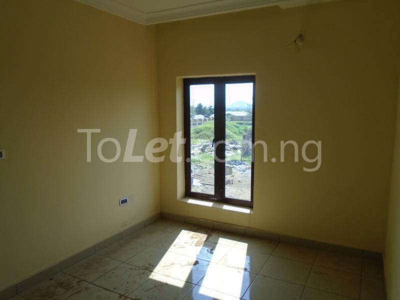 4 bedroom House for sale MBORA Nbora Abuja - 5