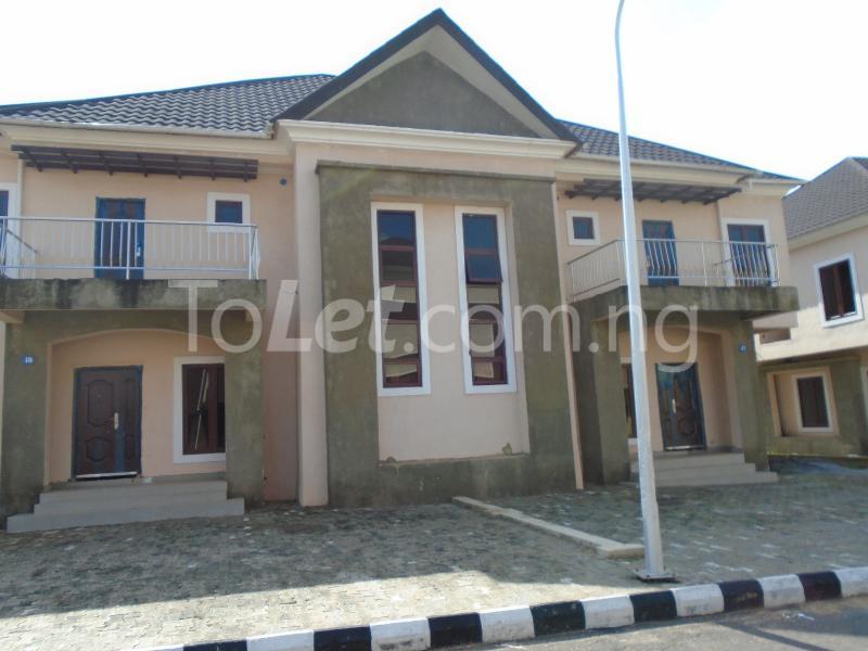4 bedroom House for sale MBORA Nbora Abuja - 0