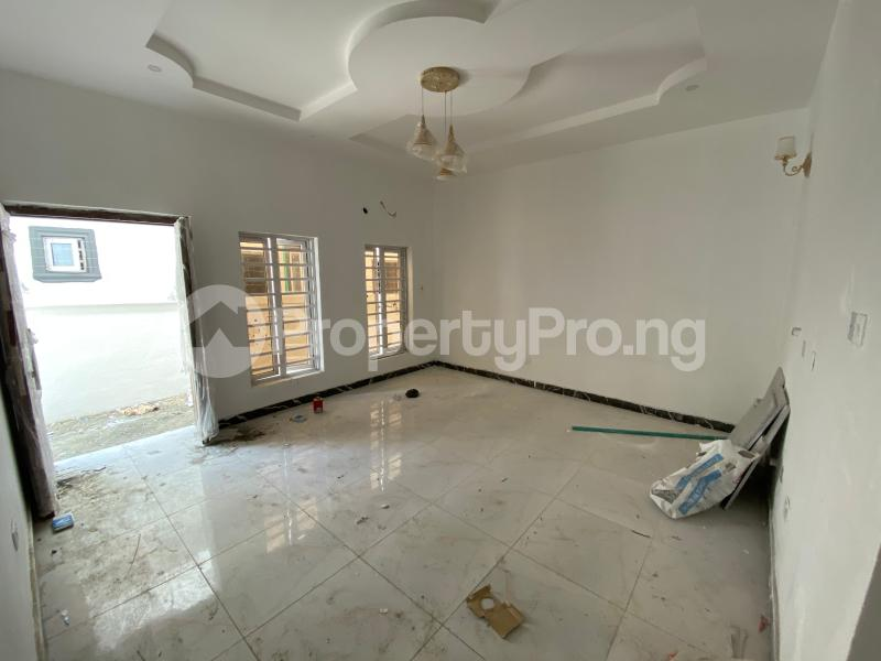 4 bedroom Semi Detached Bungalow House for sale Ikota Lekki Lagos - 1