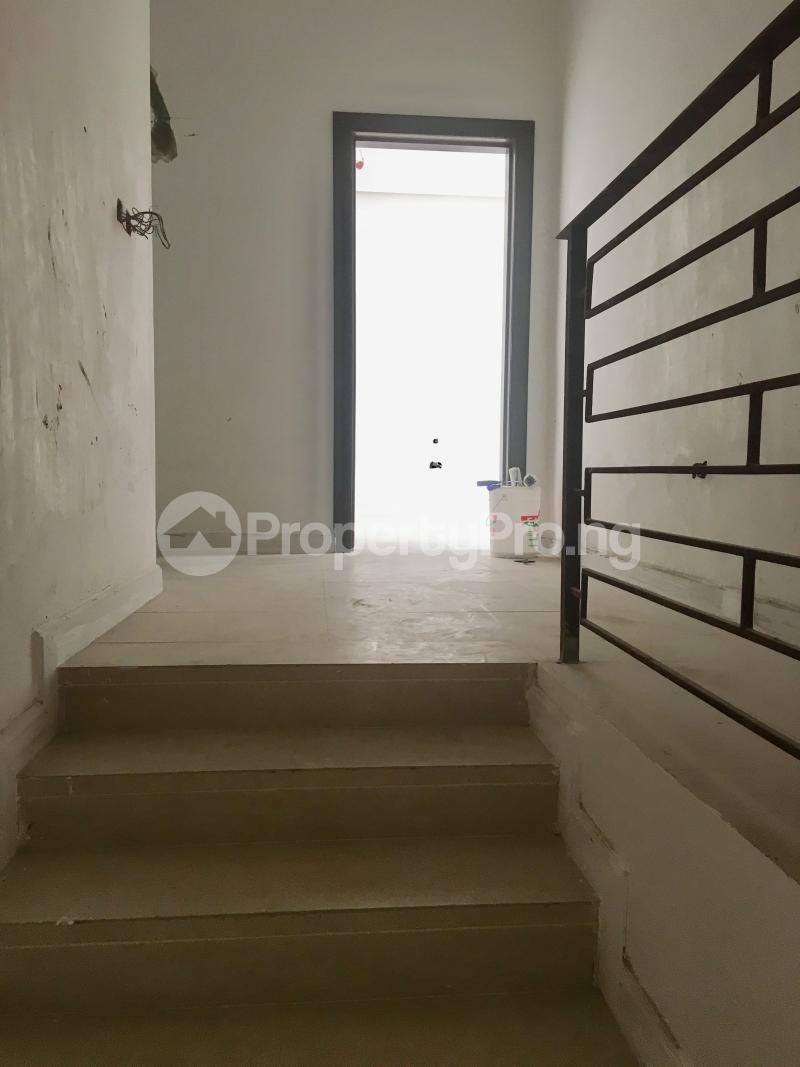 4 bedroom Semi Detached Duplex House for sale Lekki Phase 1 Lekki Lagos - 9