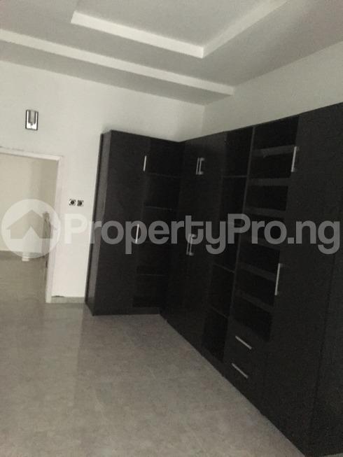 4 bedroom Semi Detached Duplex House for sale chevron drive chevron Lekki Lagos - 12