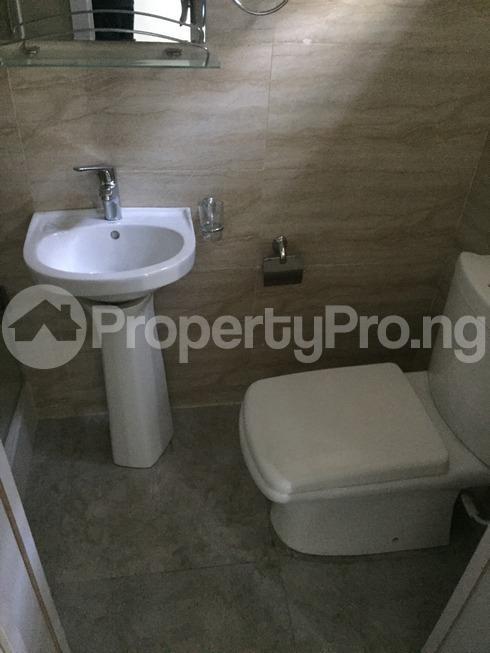 4 bedroom Semi Detached Duplex House for sale chevron drive chevron Lekki Lagos - 11