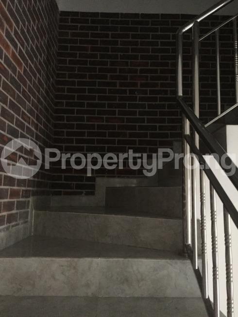 4 bedroom Semi Detached Duplex House for sale chevron drive chevron Lekki Lagos - 6