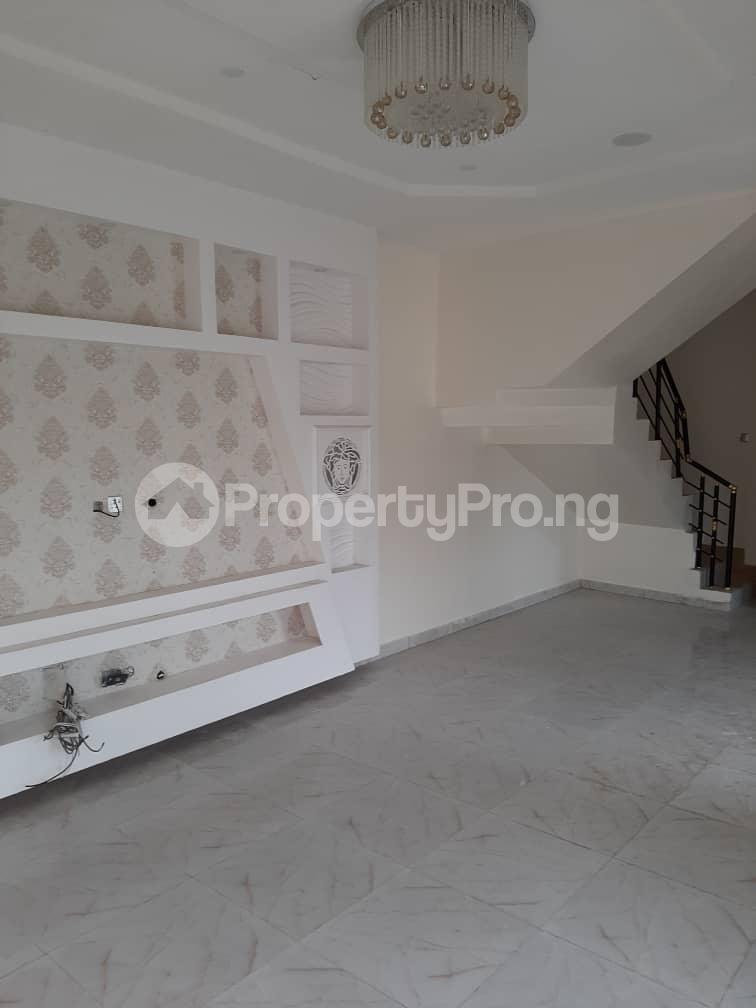 4 bedroom Semi Detached Duplex House for sale - Agungi Lekki Lagos - 3