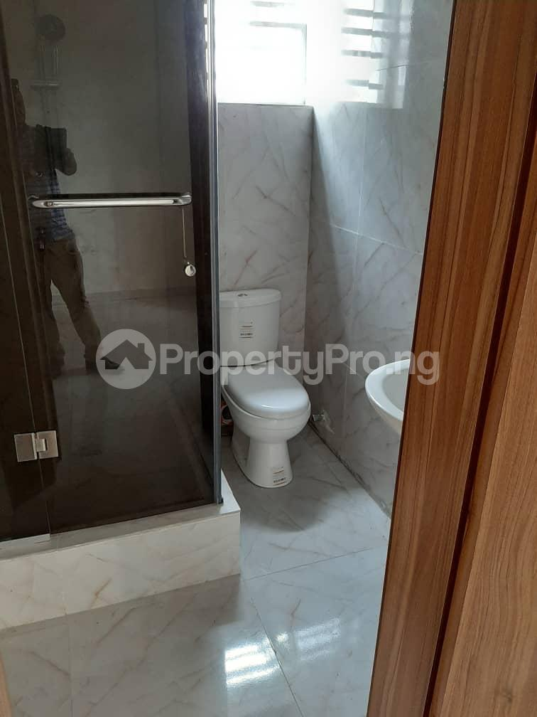 4 bedroom Semi Detached Duplex House for sale - Agungi Lekki Lagos - 9