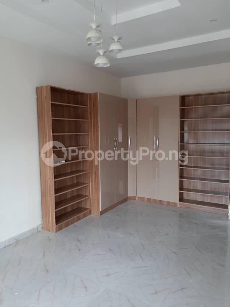 4 bedroom Semi Detached Duplex House for sale - Agungi Lekki Lagos - 6