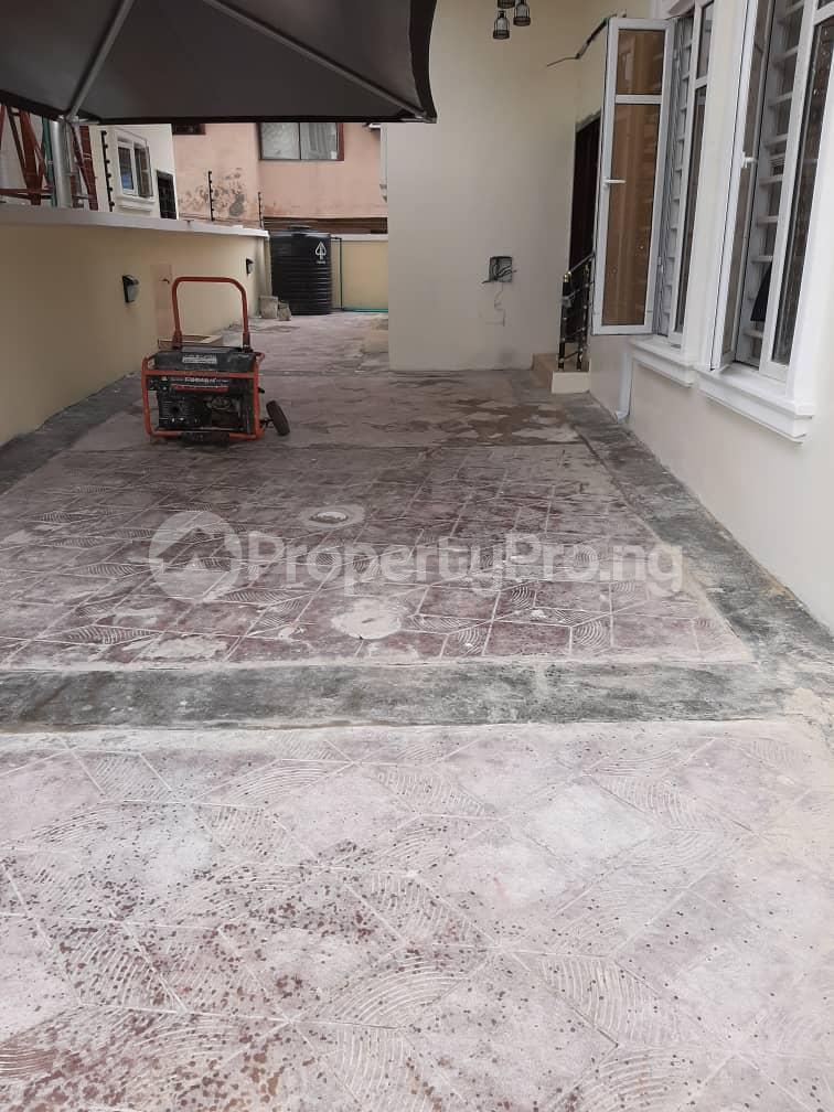 4 bedroom Semi Detached Duplex House for sale - Agungi Lekki Lagos - 2