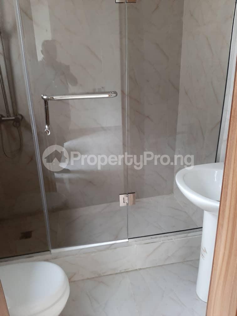 4 bedroom Semi Detached Duplex House for sale - Agungi Lekki Lagos - 10