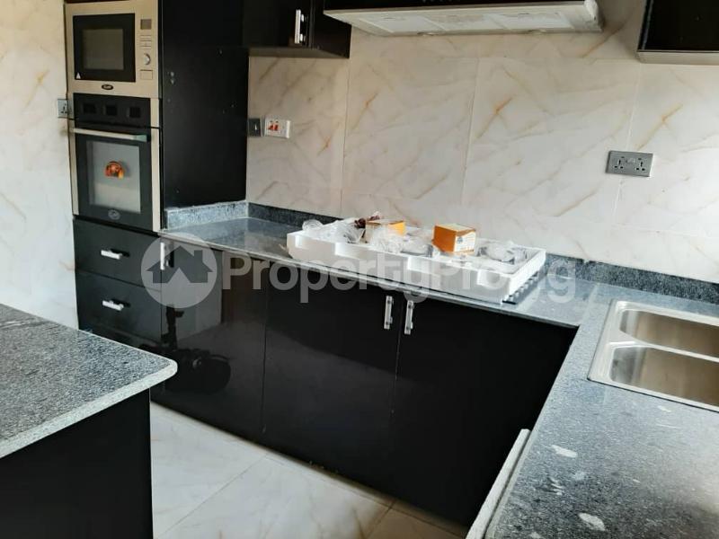 4 bedroom Semi Detached Duplex House for sale - Agungi Lekki Lagos - 8