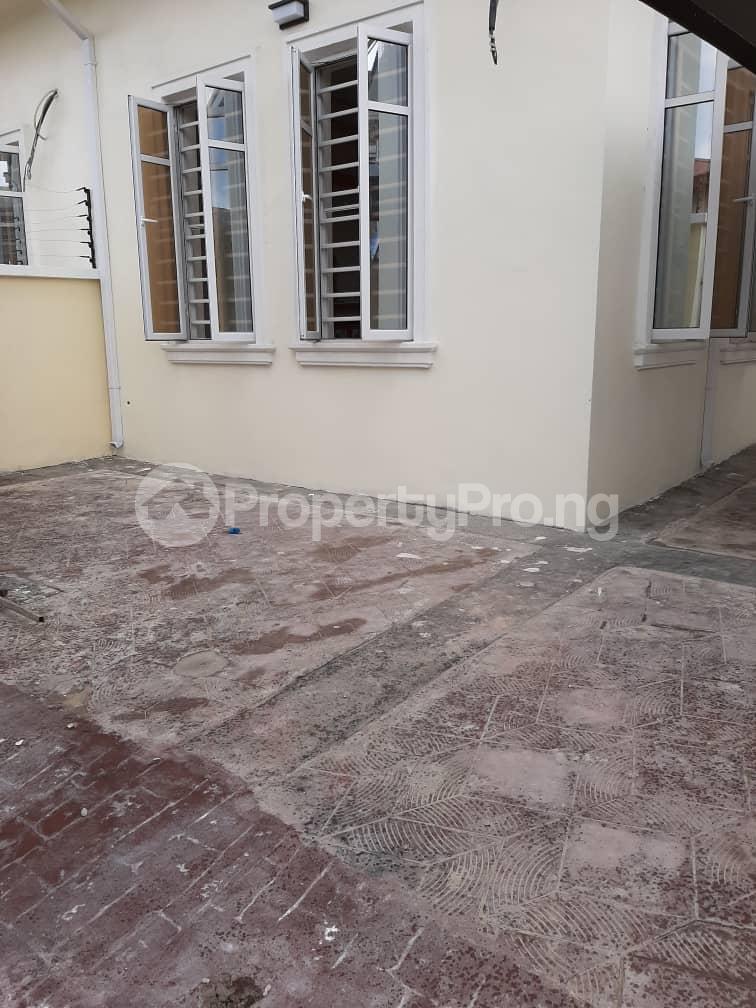4 bedroom Semi Detached Duplex House for sale - Agungi Lekki Lagos - 1