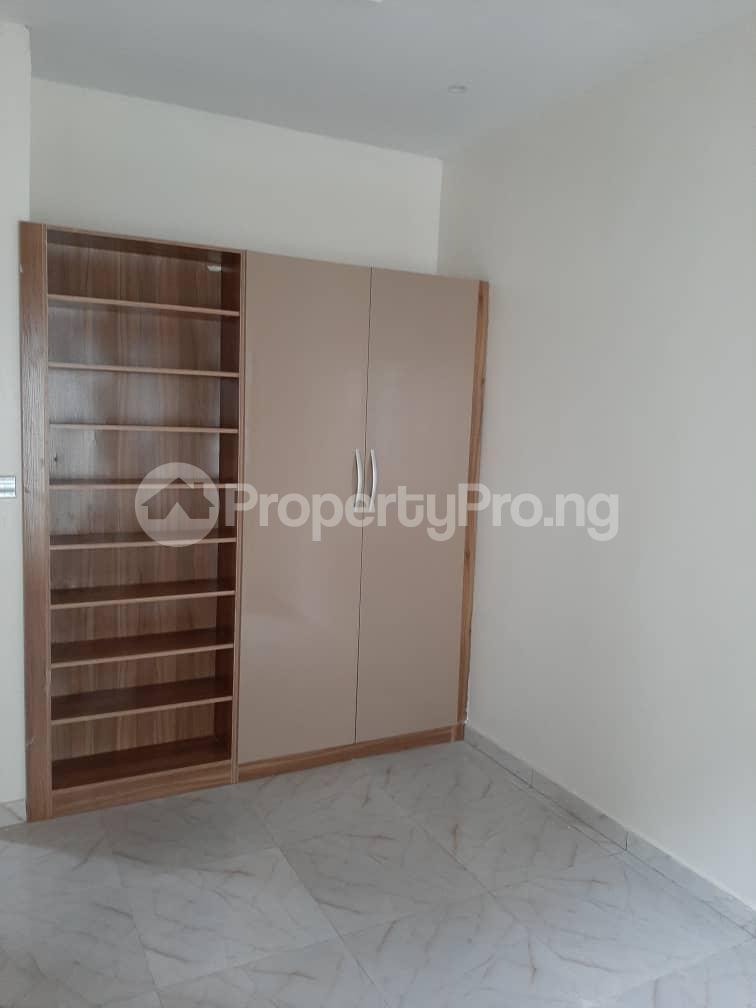 4 bedroom Semi Detached Duplex House for sale - Agungi Lekki Lagos - 4