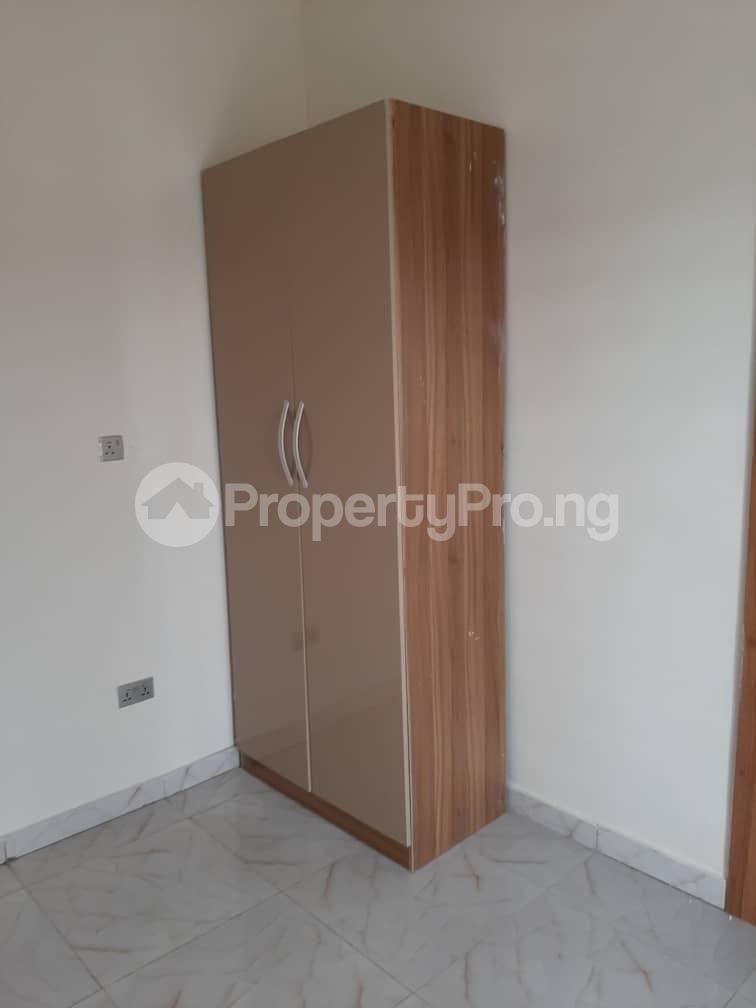 4 bedroom Semi Detached Duplex House for sale - Agungi Lekki Lagos - 7