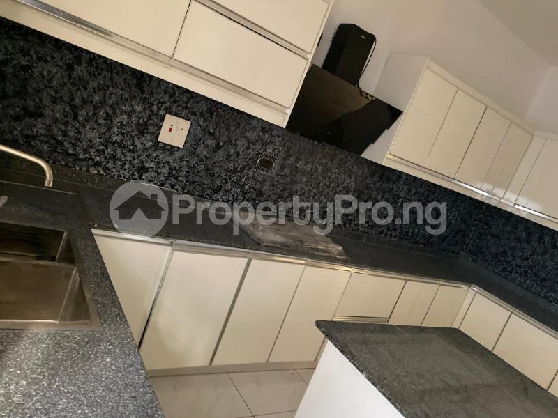 4 bedroom Detached Duplex House for sale Osapa london Lekki Lagos - 1