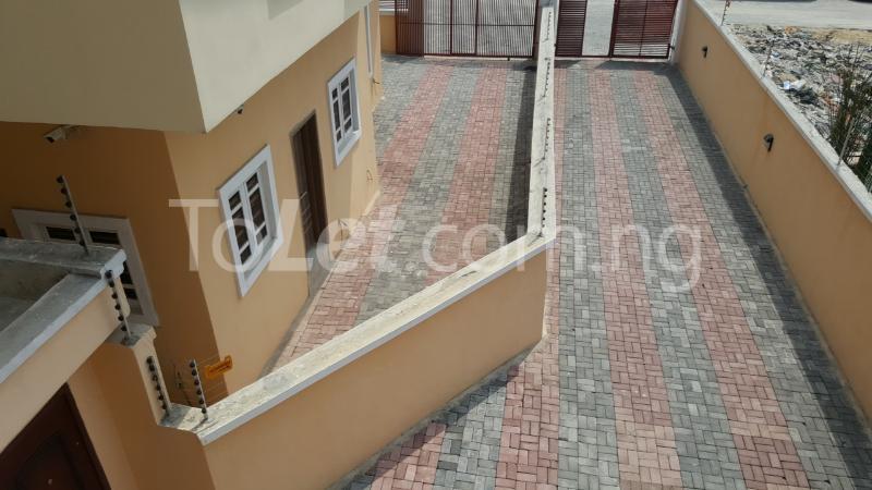 4 bedroom House for sale - Agungi Lekki Lagos - 48