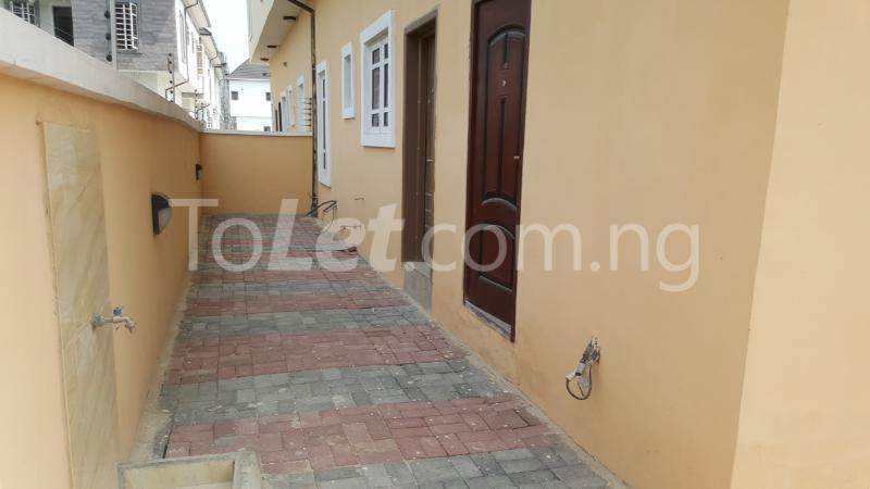 4 bedroom House for sale - Agungi Lekki Lagos - 5