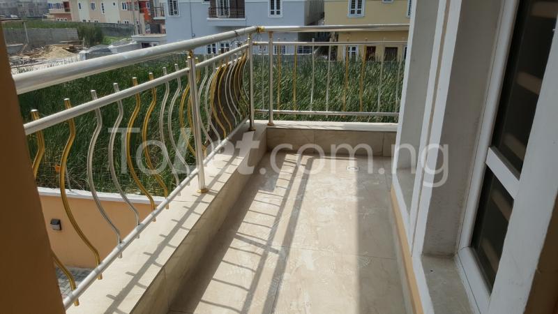 4 bedroom House for sale - Agungi Lekki Lagos - 46